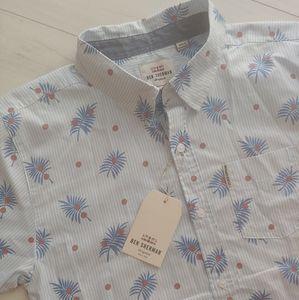 Ben Sherman Short Sleeve button up shirt